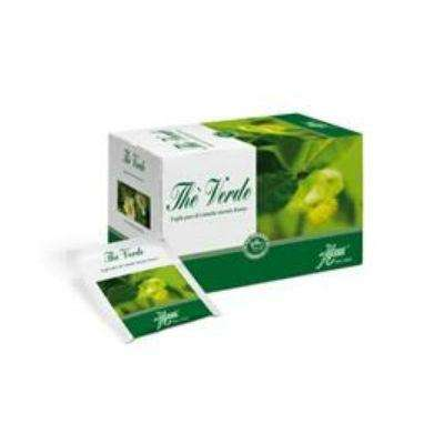 Aboca - Tisana Thè Verde