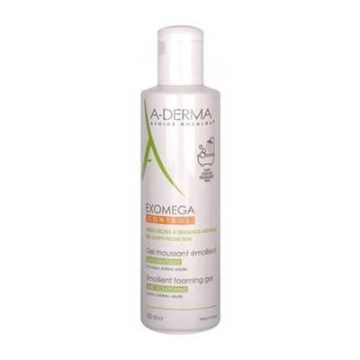 A-Derma Exomega Control gel deterg. 500ml