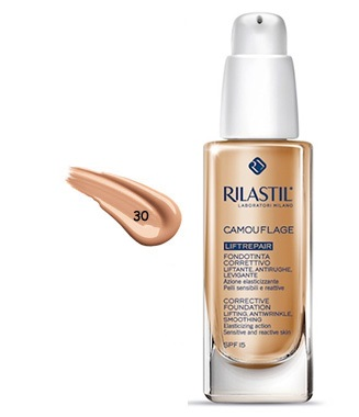 RILASTIL MAQUILLAGE FONDOTINTA LIFTREPAIR N.30 SPF15 30ML