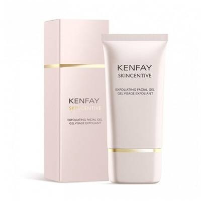 KENFAY  SKINCENTIVE GEL ESFOLIANTE  75ml