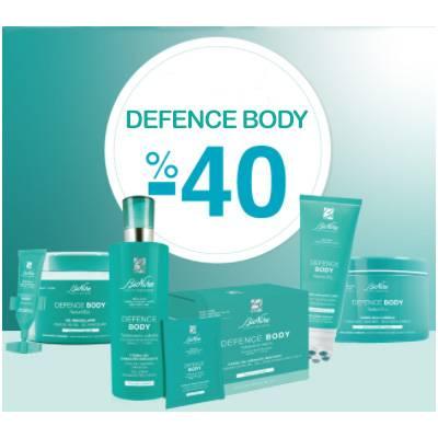 Bionike Defence - linea Corpo SCONTO 40%