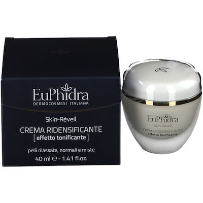 EuPhidra Skin-Réveil Crema Ridensificante Tonificante 40 ml
