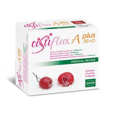 CISTIFLUX A PLUS 36+D 14BUST