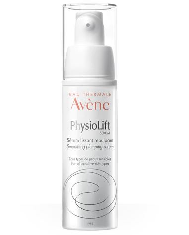 AVENE PHYSIOLIFT SIERO LEVIGANTE RIMPOLPANTE 30ML
