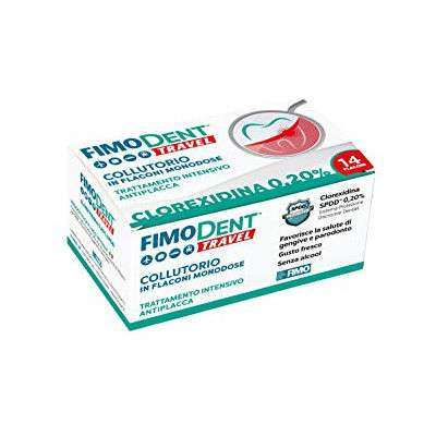 Fimo Dent travel14 mnodose