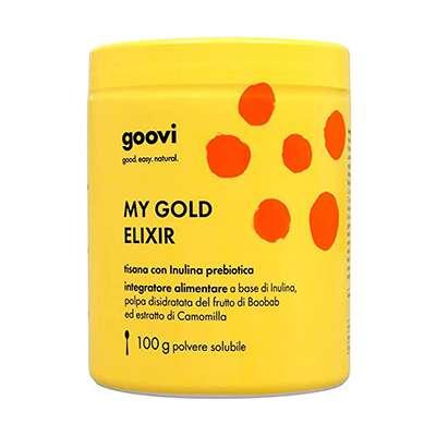 GOOVI MY GOLD ELIXIR 2 CONF.