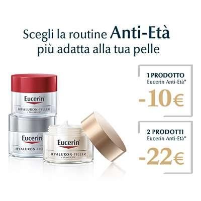 Eucerin antiage SCONTI in farmacia