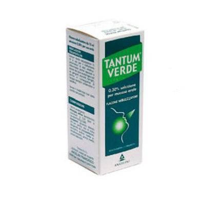 Tantum Verde spray 15ml