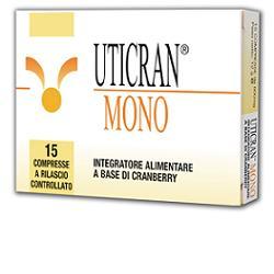 UTICRAN MONO 15CPR