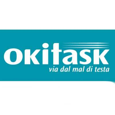 Okitask 10bst/10cpr