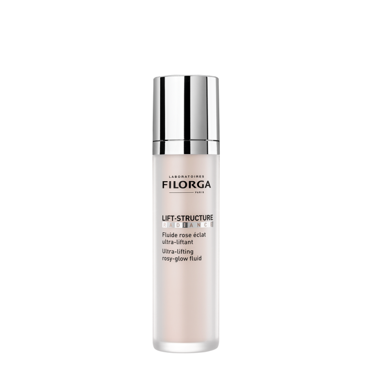 FILORGA LIFT STRUCTURE RADIANCE FLUIDO ROSA ILLUMINANTE 50ML