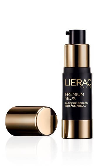 LIERAC EXCLUSIVE PREMIUM YEUX CR OCCHI ANTI-ETA' GLOBALE 15ML