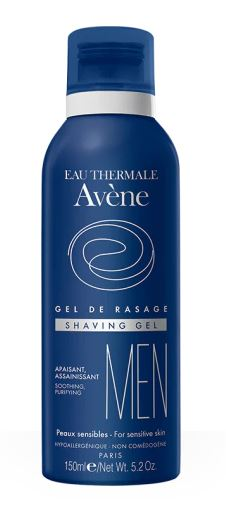 AVENE MEN GEL DA BARBA 25ML