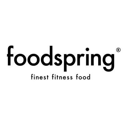 FOODSPRING - linea