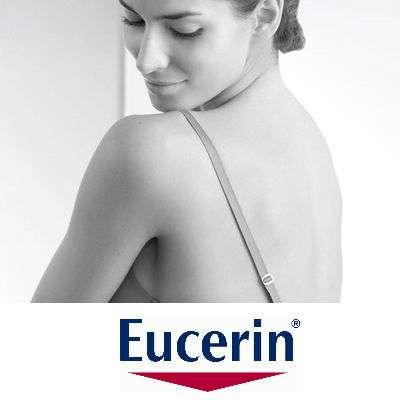 Eucerin detersione SCONTO 50%