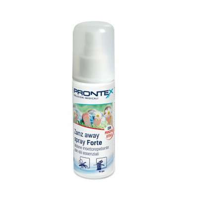 Prontex Zanz Away spray forte