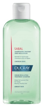 DUCRAY SABAL SHAMPOO 200ML