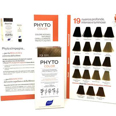 PHYTOCOLOR TINTE