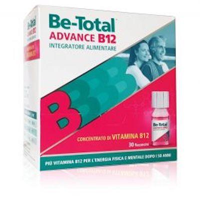 BE-TOTAL ADVANCE B12 15FLC