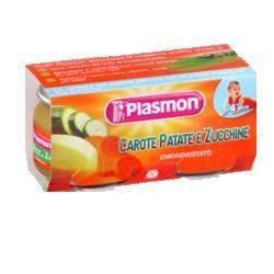 PLASMON OMOG CAR/PAT/ZUC80GX2P