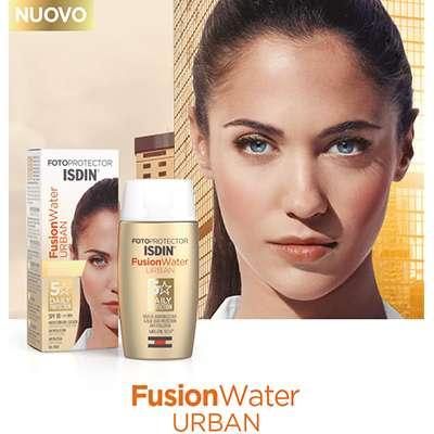 Isdin Fusion Water Urban