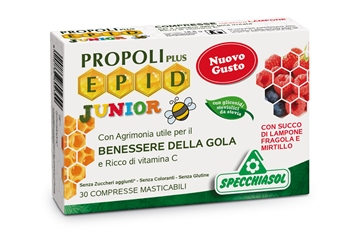 EPID JUNIOR 30CPR NEW