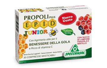 EPID JUNIOR 30CPR NEW