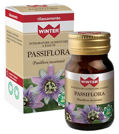 WINTER PASSIFLORA 30CPS VEG