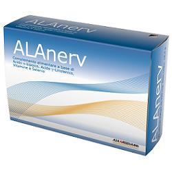 ALANERV 20CPS SOFTGEL