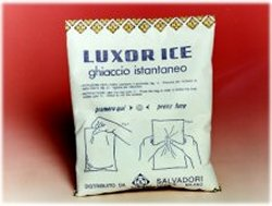LUXOR ICE GH ISTANT