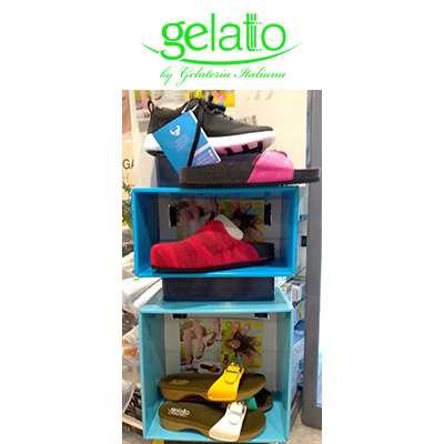 Gelattto scarpa - SCONTO 30%