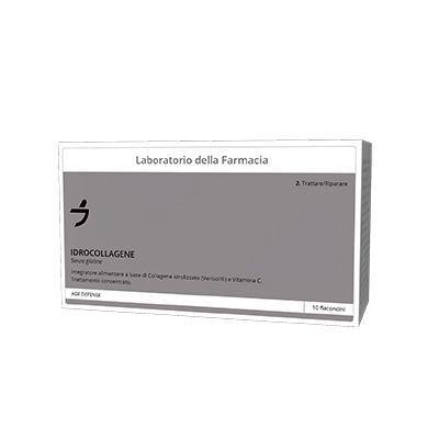 NOVITA' - LDF IDROCOLLAGENE 10FL