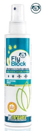 FLYBLOCK LOZ ANTIP CANE 150ML