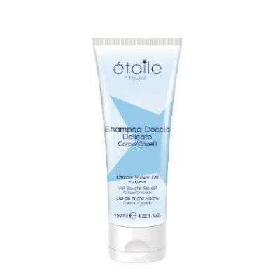 Rougj Étoile shampoo doccia