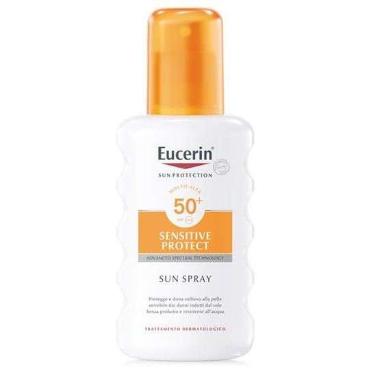 EUCERIN SUN SPRAY SFP50+ 200ML