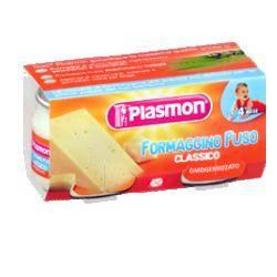 PLASMON OMOG FORMAGGINO 80GX2P