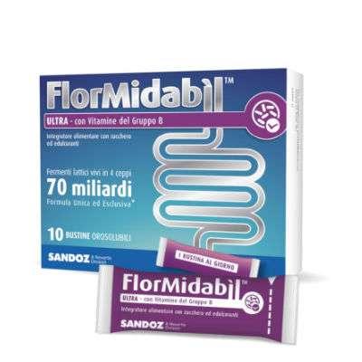 FlorMidabil Ultra 10bst
