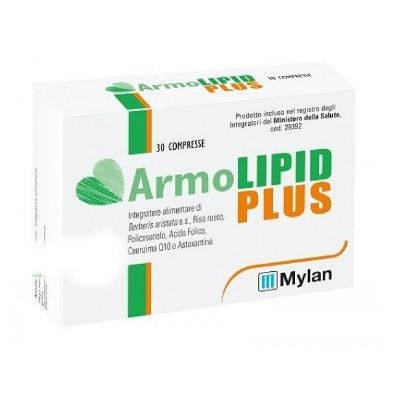 ARMOLIPID PLUS SCONTO 20%