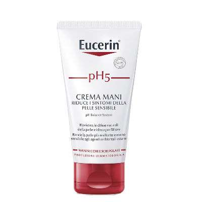EUCERIN PH5 CREMA MANI 75ML