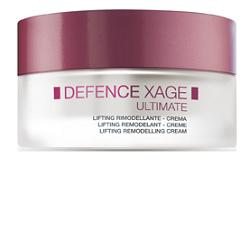 BIONIKE DEFENCE XAGE ULTIMATE LIFTING CREMA VISO 50ML