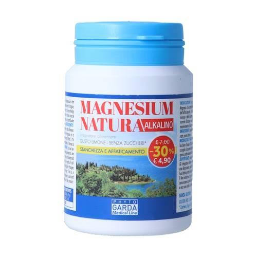 Phytogarda magnesium natura alkalino 50g