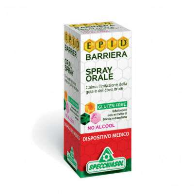 Epid barriera spray