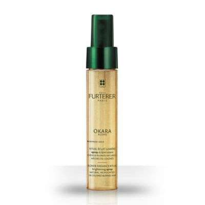 OKARA BLOND TRATT SCHIAR SPRAY