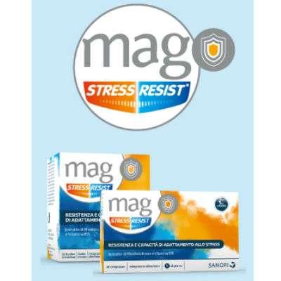 Mag Resist