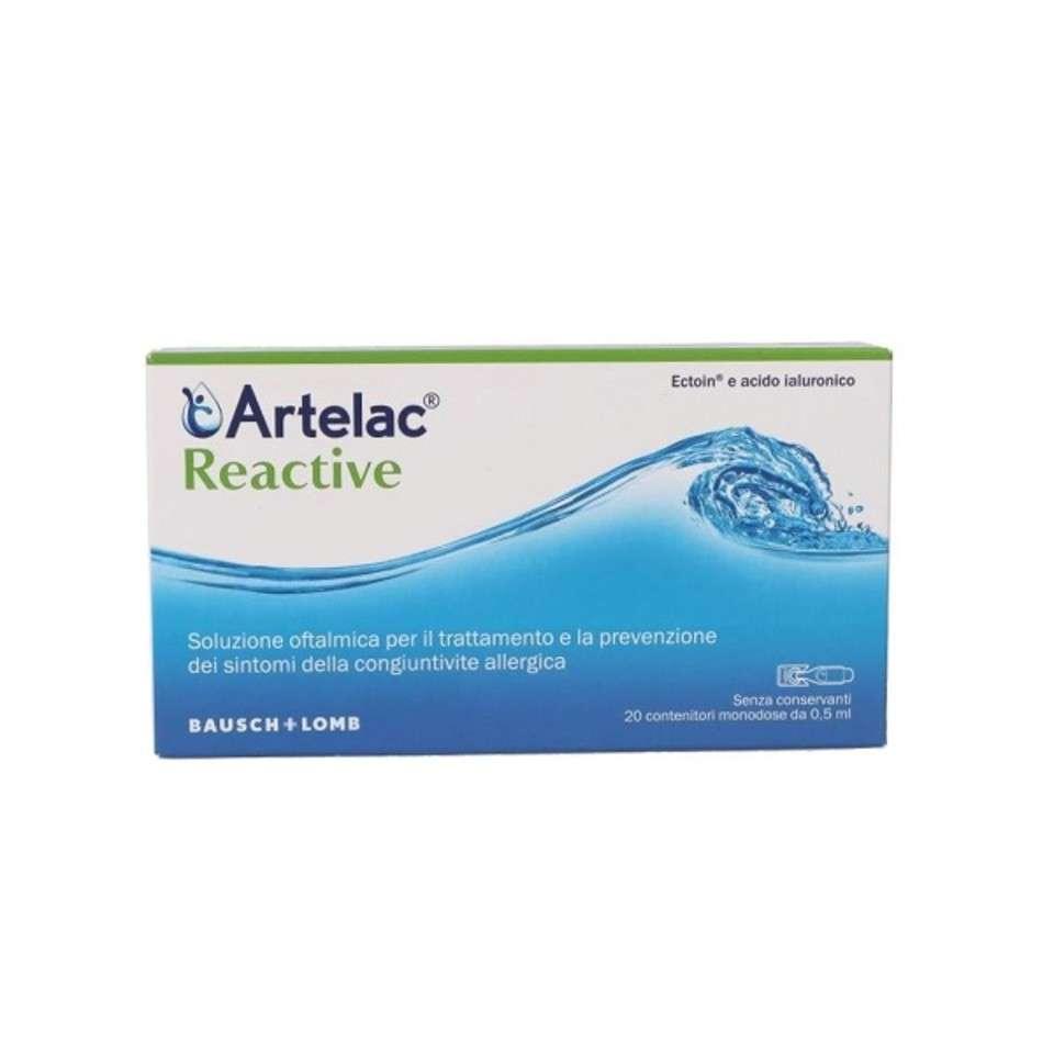 ARTELAC REACTIVE MONODOSE 20PZ
