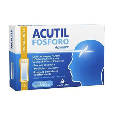 Acutil fosforo Advance 12bst