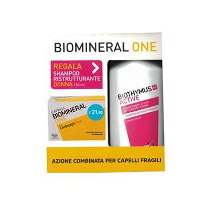 Biomineral One Azione Combinata