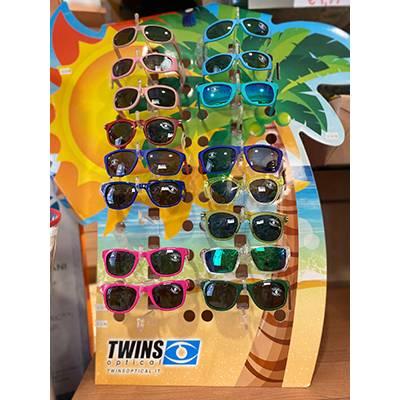 Twins occhiali da sole bimbo
