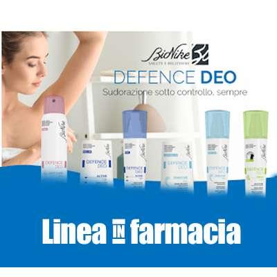 Deodoranti Bionike in promozione 1+1