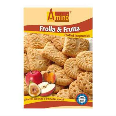 Amino Frolla & Frutta 200g
